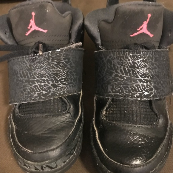 huge selection of c18f7 29c0f Girls size 10c jordans